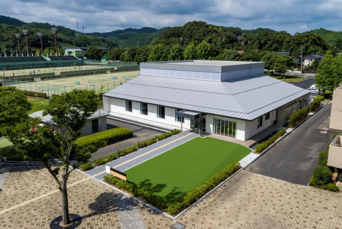 鳥取県障がい者スポーツ協会トップページ画像